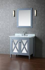 Single Sink Bathroom Vanity Ariel By Seacliff Summit 36