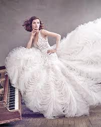 lazaro dresses trubridal wedding lazaro wedding dresses bridal
