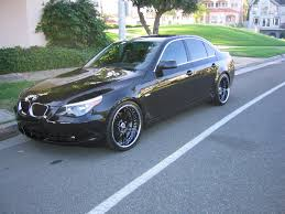 black rims for bmw 5 series wanted lots of pics black after market rims on e60