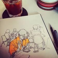 24 creative sketchbook examples to inspire art students art
