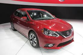 nissan car 2015 2016 nissan sentra first look 2015 l a auto show youtube