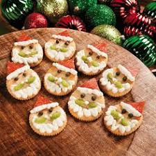 Christmas Party Food Ideas For Preschoolers