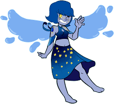 blue opal gemsona ratchet and clank gem heroes favourites by connork on deviantart