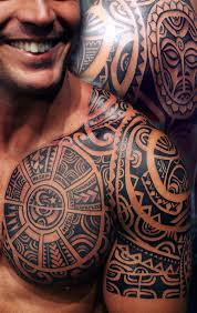 tribal tattoos for that helps to their strength and power