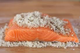 cuisiner des truites gravlax de truite saumonée salé sucré