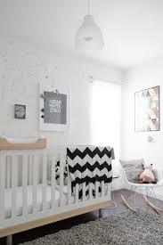 chambre bébé tendance 23 idées déco pour la chambre bébé