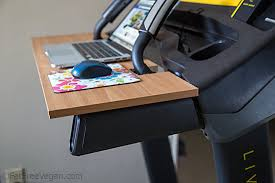 Walking Treadmill Desk How To Make Your Own Treadmill Desk