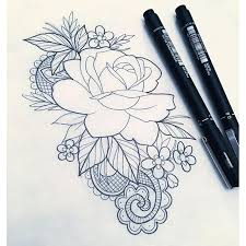 rose lace tattoos lacetattoo on instagram tattoo ideas