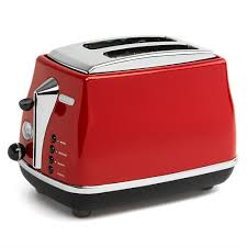 Morphy Richards 2 Slice Toaster Red Toasters Delonghi U0026 Brevile Toasters Peter U0027s Of Kensington