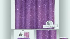 rideau de chambre fille rideau occultant fille beautiful rideau occultant la redoute la