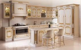 luxus küche luxus küche mit gold einlage küchen angelo cappellini italien