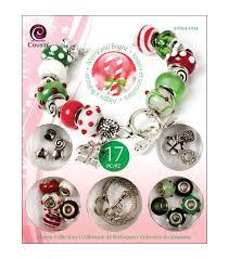 christmas trinket bead kit gift charm joann
