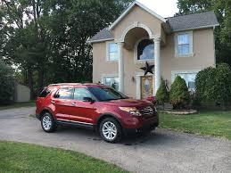Ford Explorer Xlt 2015 - 2015 ford explorer xlt flexfuel awd buds auto used cars for