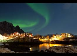 can you see the northern lights in maine 10 best places to see the northern lights huffpost
