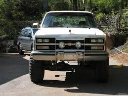 K5 Chevy Blazer Mud Truck - how will my k5 truck look with xx