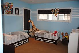 Crib That Converts To Twin Bed by How To Create A Great Twin Nursery 6 Must Have Tips For Pregnant