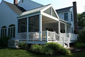 covered porch covered porch addition john gehri zerrer builder