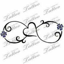 want to put my child s name initial inside the tattoos