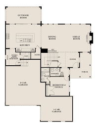 Premier Homes Floor Plans by Premier Collection The Lakes At Centerra Homes In Loveland