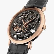 piaget skeleton gold ultra thin skeleton g0a38132 piaget luxury online