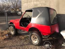 1970 jeep commando parmley project loveland co ebay ewillys