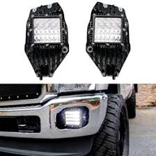 led fog light kit hybrid beam led fog light for ford f 250 f 350 super duty