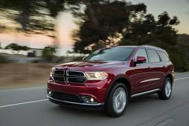 suv dodge 2014 dodge durango review classy suv hip new looks with power