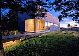 architects add zen like timber spa and gym coastal nova scotia architects add zen like timber spa and gym coastal nova scotia residence mackay lyons sweetapple house inhabitat green design