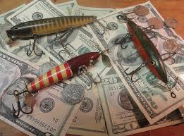 prices i will pay for antique fishing lures i buy old fishing