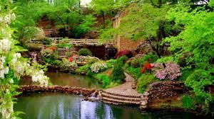 Botanical Garden Definition by Beautiful Botanical Garden View Wallpaper Dreamlovewallpapers