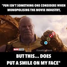 Meme Smile - 16 funniest disney fox deal memes that will make you laugh hard