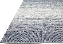 Zen Area Rugs Fab Habitat Zen Woven Blue Gray Area Rug Reviews Wayfair