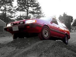 1992 subaru loyale topworldauto u003e u003e photos of subaru loyale photo galleries