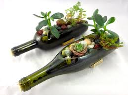 15 natural and handmade living succulent decorations style