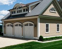 3 bay garage with living space above dream homes pinterest