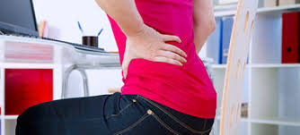 Back Pain When Getting Out Of Chair Prevent Back Pain At Work Live Well Nhs Choices