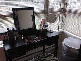 Corner Vanity Table Bedroom Wood Table Table Top Consideration Small Corner Vanity
