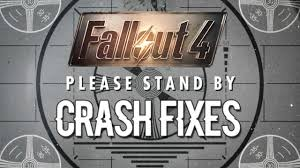 fallout 4 crashes in specific areas pc workarounds included