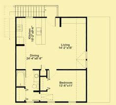 Garage With Living Quarters by Ar 020 2nd Floor Kitchen Large Living Room 2 Bedrooms Porch