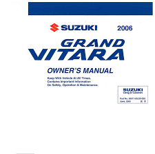28 2003 suzuki vitara owners manual 38008 suzuki grand