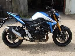 suzuki motorcycle 2015 2015 suzuki gsxs750 for sale in memphis tn performance plus
