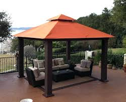 patio ideas outdoor patio home havenbury gazebo 10x10 10 x 10