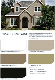 the traditional twist collection hgtv home by sherwin williams