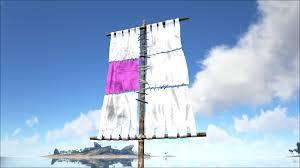 multi panel flag official ark survival evolved wiki