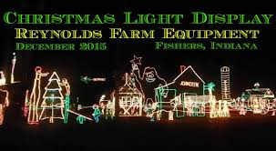 The Best Christmas Light Displays by Modern Ideas John Deere Christmas Lights See 9 Of The Best Light