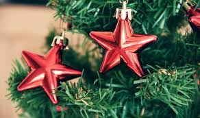 the history of 5 christmas decorations from blood sacrifice to