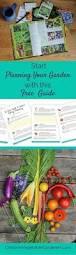 Herb Garden Winter - a good reason to plan your vegetable garden