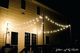 solar deck string lights deck ligths deck post lights deck lights led solar sandralawson org