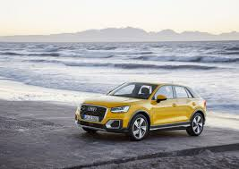 new audi q2 on sale now full prices and specs announced auto