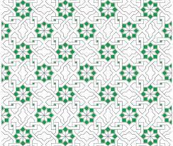 oriental design geometric pattern oriental design duvet covers by ohaniki